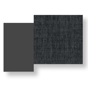 Adam_Charcoal-Sensitive textilene dark grey