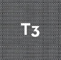 T3 _ Textilene Charcoal