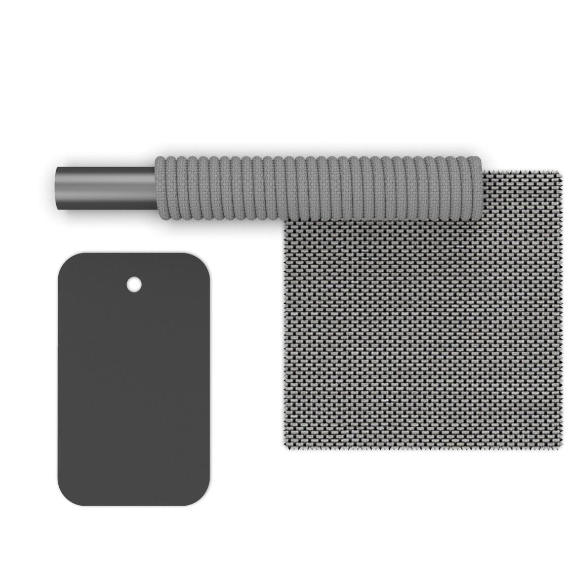 Key_Charcoal-silver black