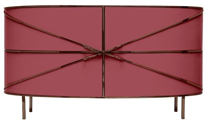 88 Secrets Sideboard_ Rosado Rose