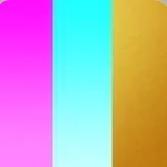 X2 Multicolor fucsia
