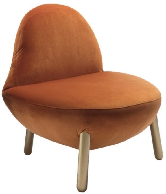 Cirrus Chair_ Ginger