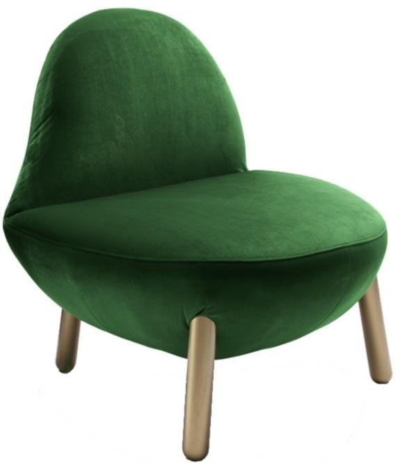 Cirrus Chair_ Emerald