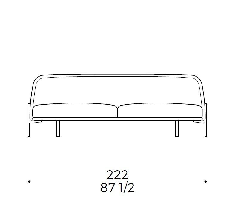 Caillou_222 cm