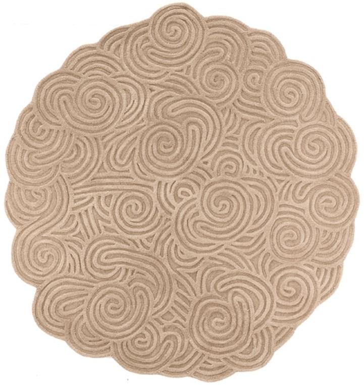 Round_ Sand