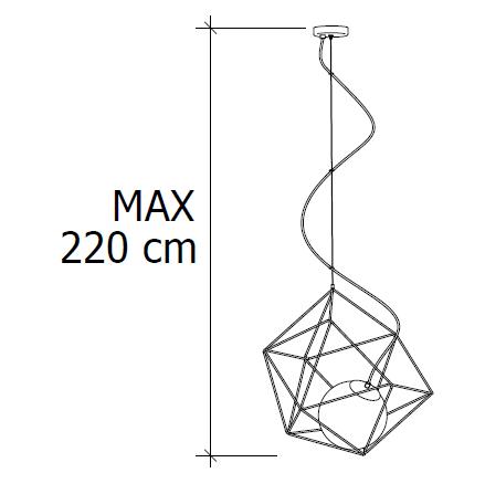 56.15 Olimpia (48 x 46 x H 55 cm)
