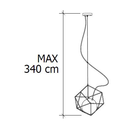 56.16 Olimpia (32 x 30 x H 36 cm)