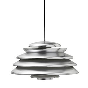Hive_Polished Aluminium