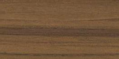 L206 Nussbaum furniert mit massiv Rand