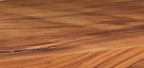 L116 Weltliches Nussbaum Massivholz