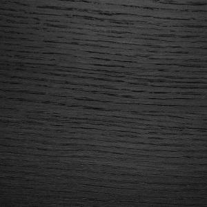 C14 Rovere laccato nero