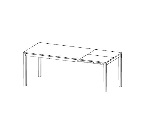01.36 Mago (140-200 x 80 x 75 cm)