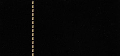 Q230 Cuero Negro con Costuras Color Crudo
