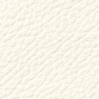 TR505 Weißes ökologisches Leder