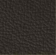 TR503 Cuero Ecológico Marrón Oscuro
