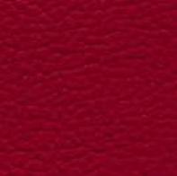TR502 Cuero Ecológico Rojo