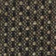 TMA11 Tejido mambo negro oro