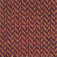 TLU06 Orange Violett Stoff Lulù