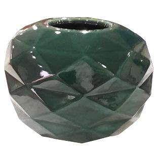 Cut P 1_ 32 x H 26 cm (Glossy mint green)