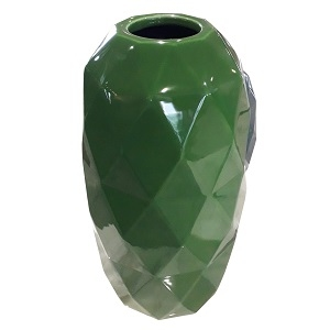 Cut L_ 24 x H 50 cm (Glossy pinewood green)