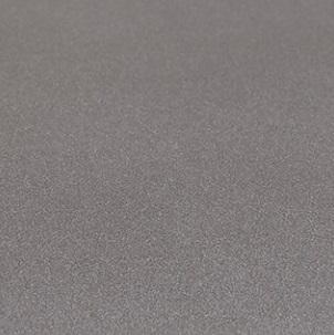 Verniciato goffrato opaco peltro (effetto nuvolato) X129