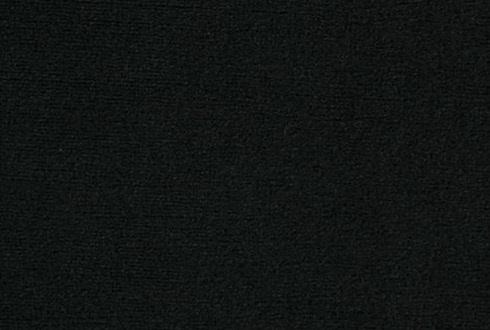 Velours PL_ 44 Noir