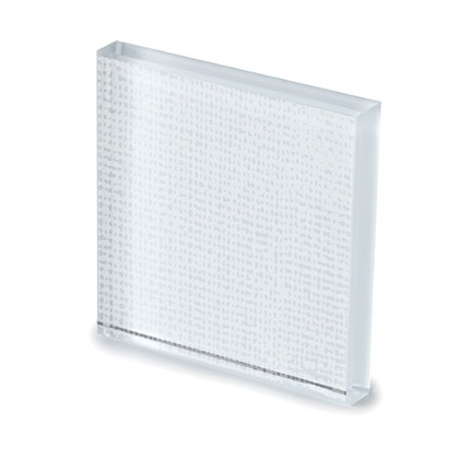 Net Glass_ NEB1 white lacquered