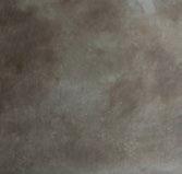 Acciaio finitura trasparente opaco