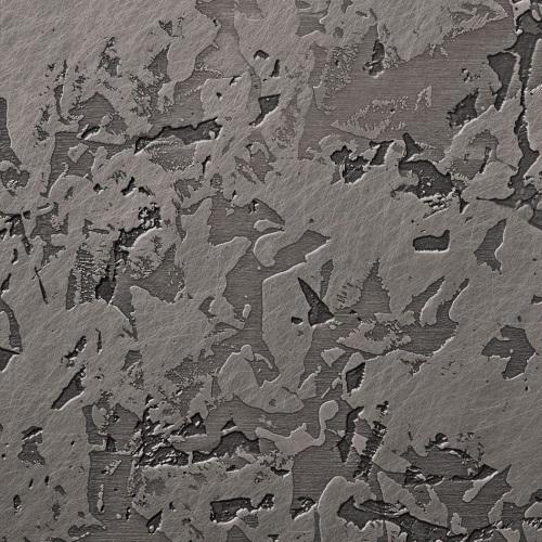 Acciaio inox_ DeErosion H8