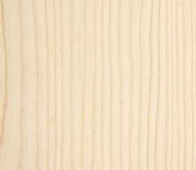 Fir colored white_ wood