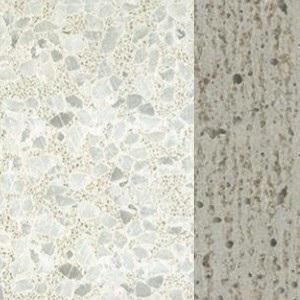 Ciment blanc / ciment naturel