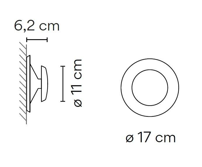 Ø 17 cm