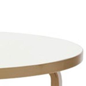 Aalto_Gambe e fascia bordo piano laccato naturale IKI HPL bianco