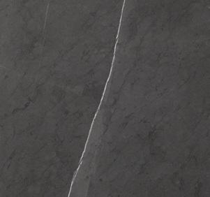 Marmo nero levigato