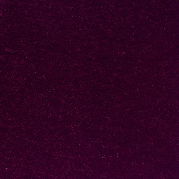 Tissue Mohair aubergine
