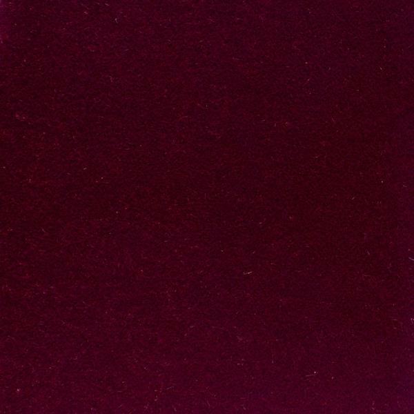 Tissue Mohair bordeaux