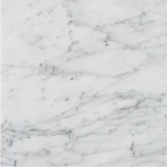 Marmor Bianco Carrara Gioia-Hochglanz (MR1)