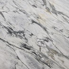 Marmor Calacatta Black-Hochglanz (MR2)