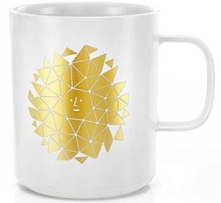 Coffee Mug_ New Sun