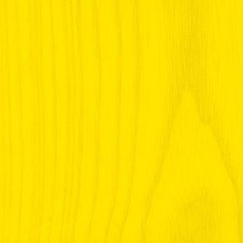 Fresno teñido de amarillo