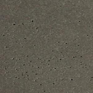 Gray concrete