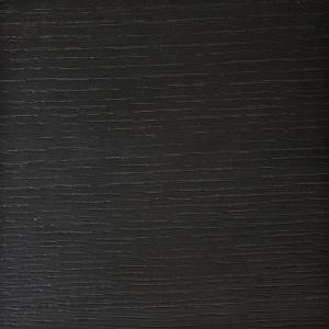 roble teñido black