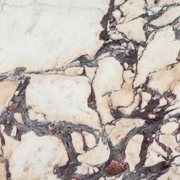 mármol Breccia Medicea brillo (MR2)
