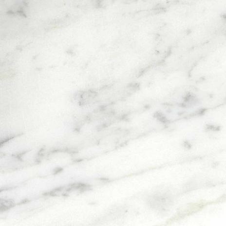 Mármol blanco de Carrara