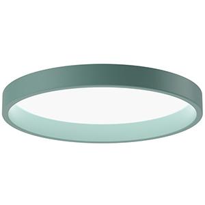 LP Circle semi-Incassato_ Light Petroleum