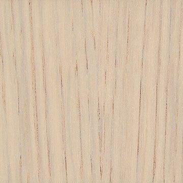 Whitened oak