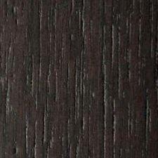 Noyer américain taché de brun