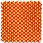 Laser_ 24 yellow/poppy red