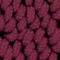 Treccia Tonda Rope_14 Bordeaux