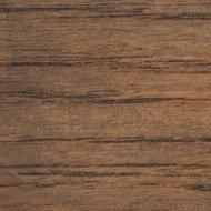 Black oiled American white oak
